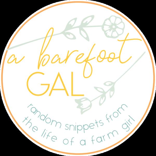 a-barefoot-gal-button