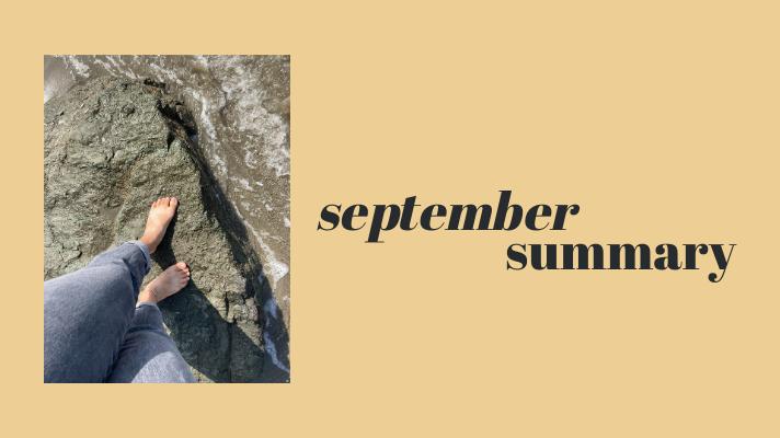 september summary